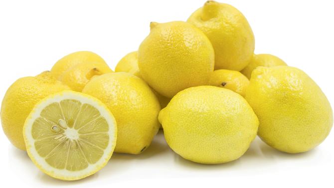 Il limone alcalinizza. O forse no…